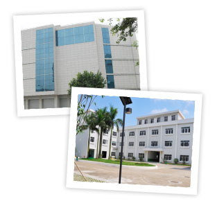 Our Factory and Offices
