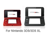 Nintendo 3DS/XL